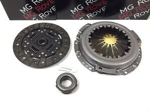 ORIGINAL-MG-Rover-Kit-d-039-em-brayage-3-pieces-NEUF-MGF-TF-1800-VVC-urf000122