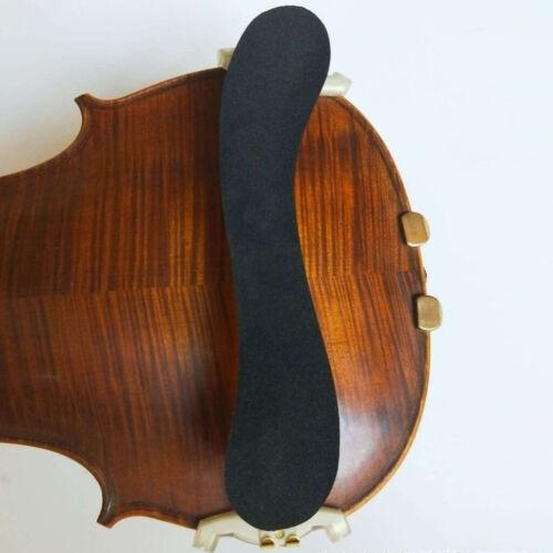 Ahorn 4//4 Violine Schulterpolster Schwammpolster höhenverstellbar Violin
