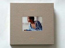 SHINEE Lee Taemin  Autographed 2016 1st Full-length Album PRESS IT CD+photobook