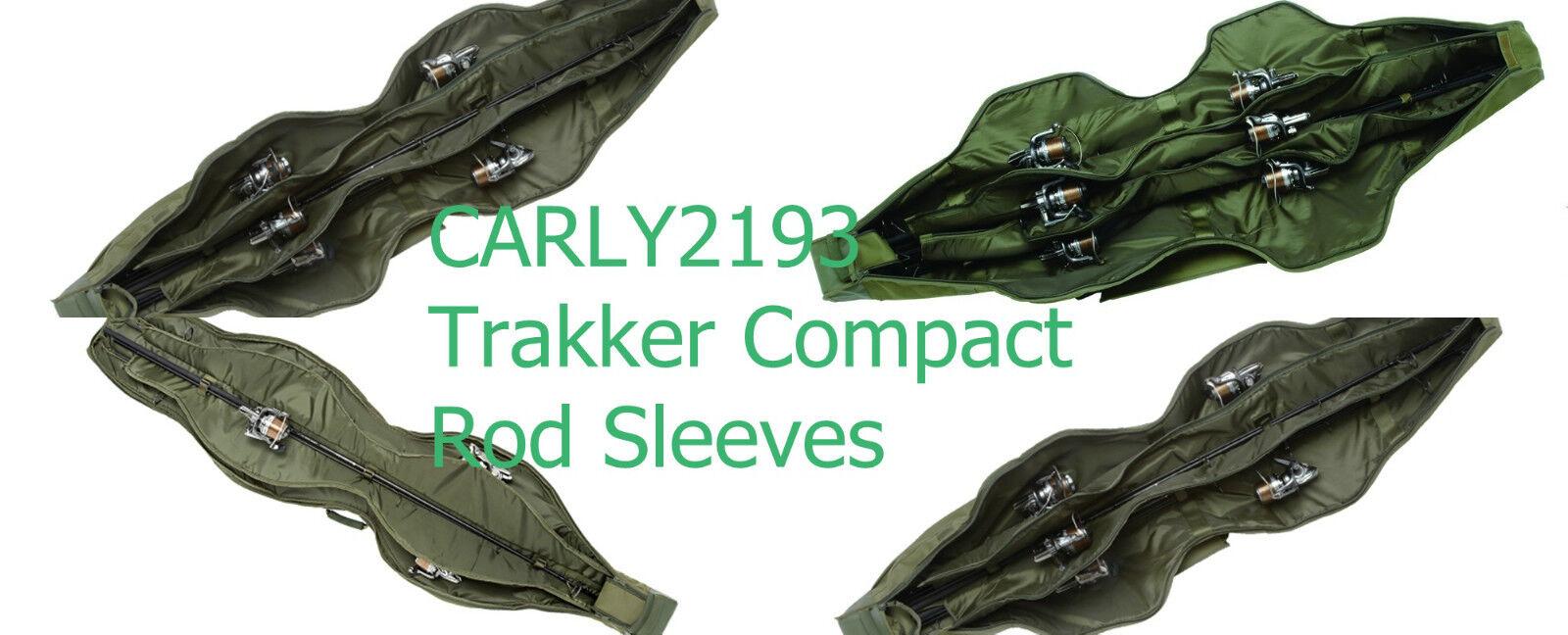 Trakker Compact Rod Sleeve Full Range - Carp Fishing Rod Sleeves