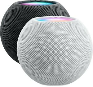 Apple - HomePod mini - White or Black 🔥 fast shipping!!!!!!