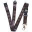 SPIRIUS-Lanyard-Neck-Strap-Detachable-with-Clip-Phone-Keyring-ID-badge-holder thumbnail 24