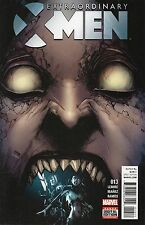 Extraordinary X- Men #13 (NM) `16 Lemire/ Ibanez