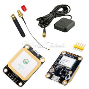 GY-NEO6MV2-NEO-6M-GPS-Module-APM2-5-Flight-Control-w-IPX-interface-For-Arduino