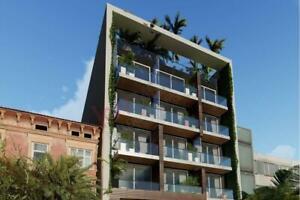 Midtwon2 imponente y lujoso desarrollo a la venta ubicado en las playas mas hermosas.  Playa del ...