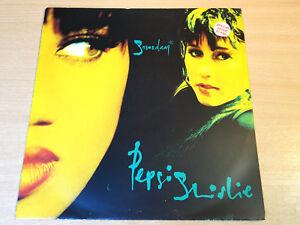 EX-EX-Pepsi-amp-Shirlie-Someday-1991-Polydor-12-034-Single-Wham-George-Michael