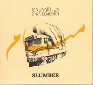 Dina El Wedidi - slumber - CD Album 2018 auf Kirkelig Kulturverksted Norway