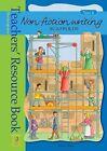 Non-Fiction Writing Scaffolds: Year 4: Resource Book by Eileen Jones (Spiral bound, 2003)