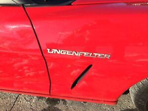 2006 Chevrolet Corvette -