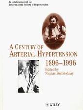 NEW - A Century of Arterial Hypertension: 1896 - 1996
