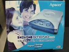 Driver for Apacer Disc Steno CP200