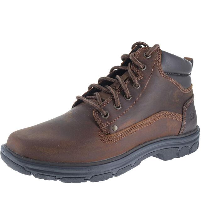 Dalset gusano Regulación  Skechers Men's Folten Orego Chelsea Boot, global-retail.com