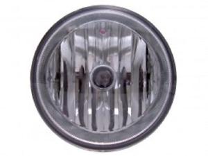 Pair Left Right Fog Lights For 2007 2008 2009 2010 2011