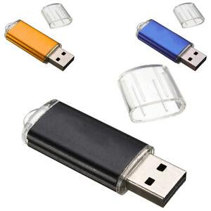 3X(USB Stick Flash Pen Drive U Festplatte für PS3 PS4 PC TV W6T8) ji5