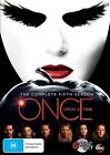 Once Upon A Time : Season 5 (DVD, 2016, 6-Disc Set)