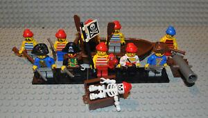 Lego-Piraten-pi055-pi035-pi057-gen010-etc-4738ac01-2561-2530-2527-x110c01-2551