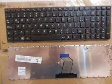CLAVIER IBM LENOVO IdeaPad /.T4G8-LAS QWERTY LATIN  .MP-10A36LA-686C