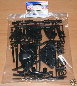 Tamiya-51528-TT-02-B-Parts-Suspension-Arms-TT02-TT02D-TT02R-NIP