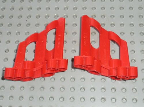 set 8279 8448 8436 8520 ... LEGO technic Red Panel Fairing 1 /& 2 32190 /& 32191
