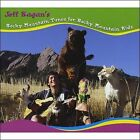 Rocky Mountain Tunes for Rocky Mountain Kids by Jeff Kagan (CD, 2008, Conscious Rock)