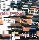 Love, Pussycats and Carwrecks [Bonus Tracks] by Funki Porcini (CD, Jun-2009, Ninja Tune (USA))
