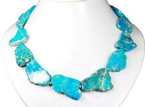 Wunderschoene-Meeressediment-Jaspis-Kette-unreglmaessige-Form
