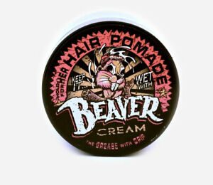 Cock Grease Beaver Hair Cream for Women
