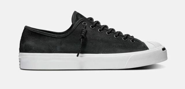 RARE Converse Jack Purcell Undefeated