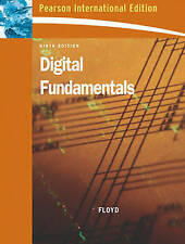 Digital Fundamentals by Floyd, Thomas L.