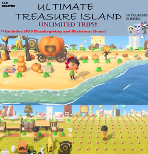 All-Furniture-DIY-1-7-0-updated-Treasure-Island-Unlimited-Trips-New-Horizons