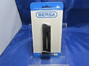 Details about FACTORY Bersa Thunder 22 Magazine Mag 22 Long Rifle 10rd 22LR  firestorm 22 clip