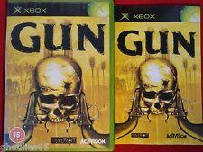 GUN XBOX GUN XBOX XBOX 360