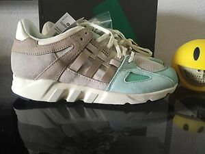 save off 26a53 47c71 Image is loading Adidas-EQT-Running-guidance-93-X-S-amp-S-