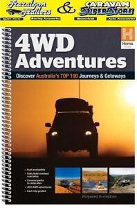 Australia-4WD-4x4-Adventures-Atlas-Hema-Map-book-top-100-journeys-ACC139