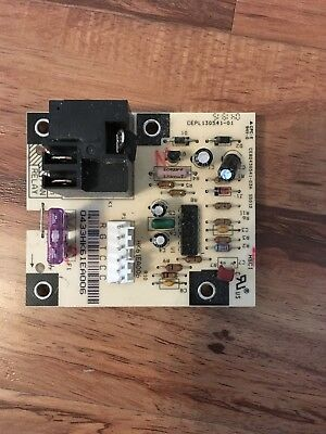 HK61EA006 ICP Defrost Control Board CEBD430541-03A  CEPL130541-01