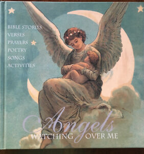 Details about Bible Stories, Verses, Prayers, Poetry Songs,Activities  Angels Watching Over Me