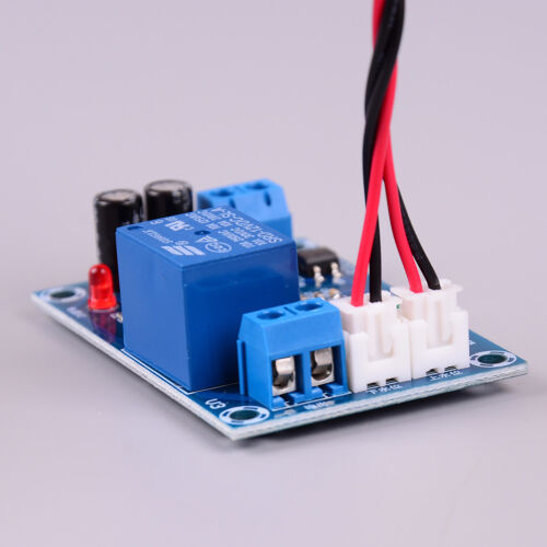 XH-M203Full automatic water level controller pump switch modules AC//DC 12V-YNFYJ