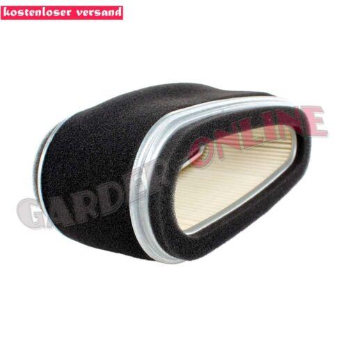 2x Luftfilter für JOHN DEERE 170 175 LX172 LX176 F510 F525 GS25 GS30 Rasenmäher