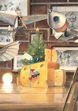 ARMSTRONG?S CHRISTMAS ADVENT CALENDAR