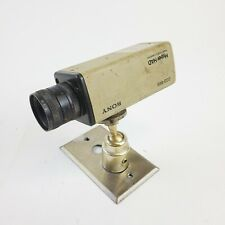 Texas Instruments 2540169-0001 VRA Search CCD Camera Nikon NSR-S204B Used