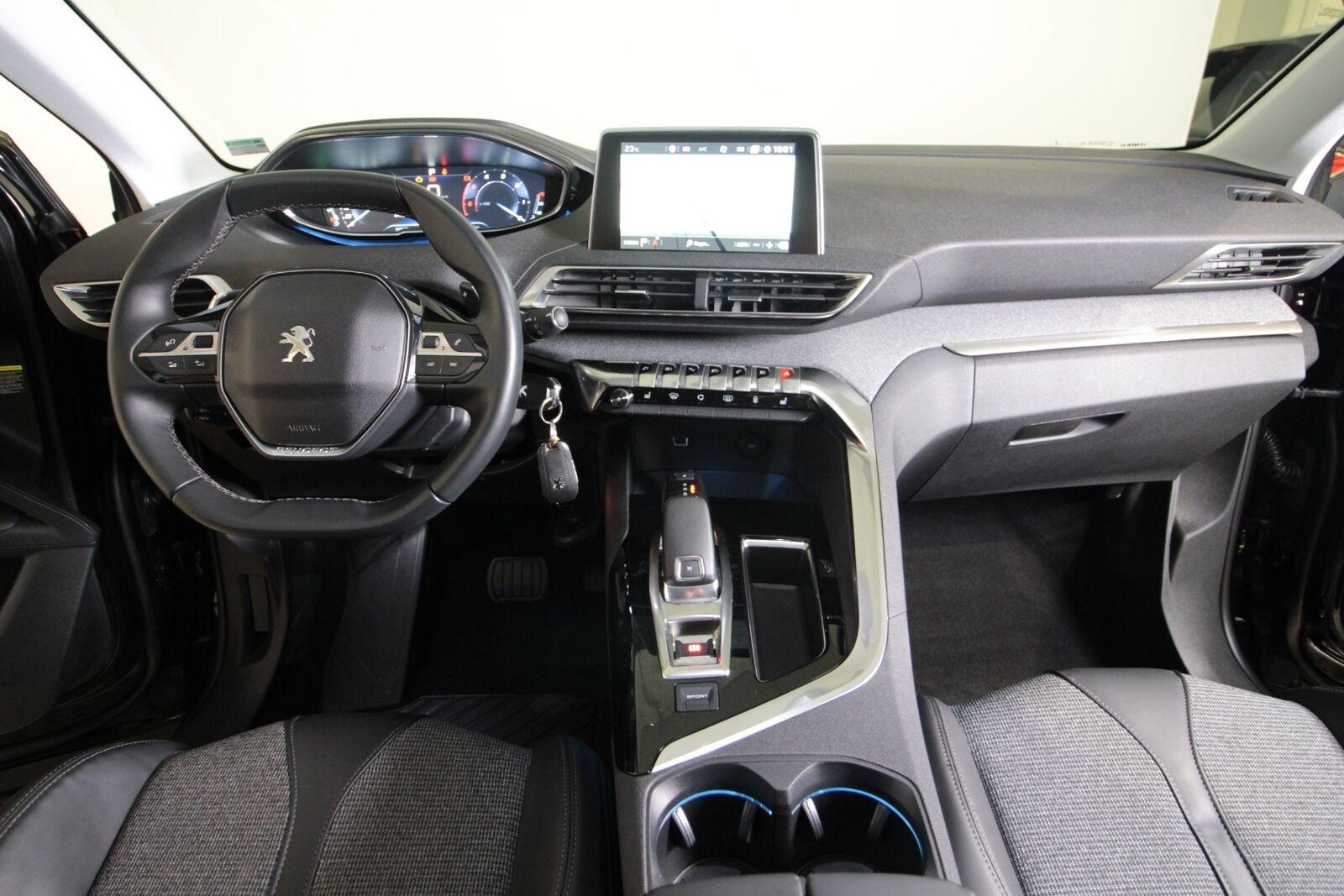 Peugeot 3008 BlueHDi 120 Allure EAT6
