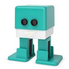 BQ Zowi Spielzeugroboter Android türkis mit Zowi-App zum programmieren WOW!