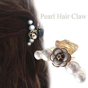 Big-Hair-Claws-Elegant-Acrylic-Pearl-Camellia-Hair-Clip-Headwear-for-Women-Girl