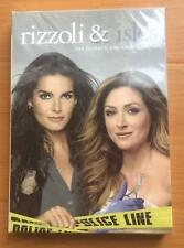 Rizzoli & Isles: The Complete Seventh and Final Season 7 (DVD, 2017, 3-Disc Set)