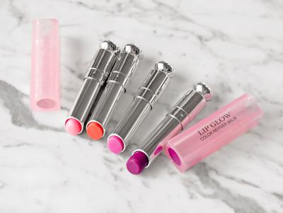 b9025a77e9 BRAND NEW Dior Addict Lip Glow Color Reviver Balm Pick 1 NIB 100% Authentic  | eBay