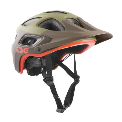 Standard Helmet for Bicycle TSG Seek Graphic Design