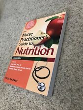 The Nurse Practitioner's Guide to Nutrition by Lisa Hark (2012, Paperback)