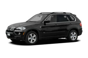 BMW X5 7 seat Fully load SUV