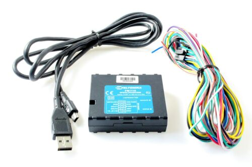 Kfz Ortung Fahrzeugtracker Teltonika FM1110 GPS Glonass GSM
