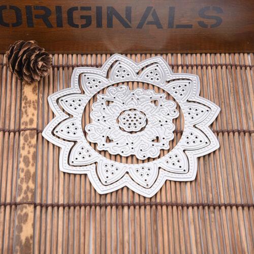 Metall Stencils DIY Cutting Scrapbooking Tagebuch Stanzschablone Karte Schneider